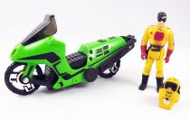 M.A.S.K. - Condor with Brad Turner (loose)