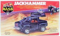 M.A.S.K. - Jackhammer avec Cliff Dagger (Europe)