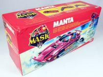 M.A.S.K. - Manta avec Vanessa Warfield (Europe)