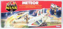M.A.S.K. - Meteor avec Ace Riker (Europe)