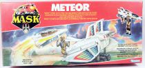 M.A.S.K. - Meteor with Ace Riker (loose with box)