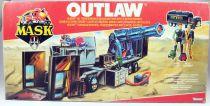 M.A.S.K. - Outlaw avec Nash Gorey & Miles Mayhem (Europe)