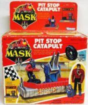 M.A.S.K. - Pit-Stop Catapult (U.S.A.)