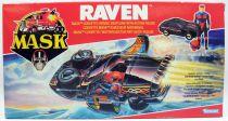 M.A.S.K. - Raven with Calhoun Burns (Europe)