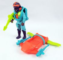 M.A.S.K. - Sea Attack with Hondo MacLean (loose)
