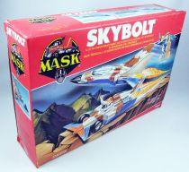 M.A.S.K. - Skybolt avec Matt Trakker & Hologramme (Europe)