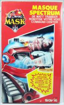 M.A.S.K. - Spectrum Mask - Savie (mint in box)