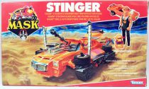 M.A.S.K. - Stinger with Bruno Sheppard (Europe)