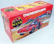 M.A.S.K. - Thunderhawk avec Matt Trakker (Europe)
