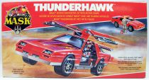 M.A.S.K. - Thunderhawk with Matt Trakker (Europe)