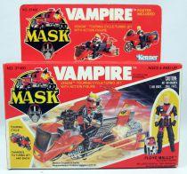 M.A.S.K. - Vampire (U.S.A.)