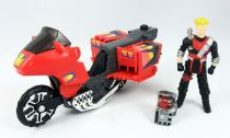 M.A.S.K. - Vampire with Floyd Malloy (loose)
