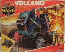 M.A.S.K. - Volcano (U.S.A.)