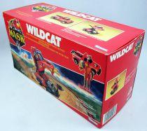M.A.S.K. - Wildcat avec Clutch Hawks (Europe)