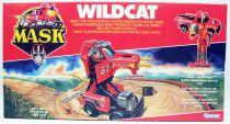 M.A.S.K. - Wildcat with Clutch Hawks (Europe)