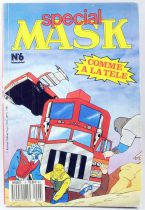 MASK Bi-Monthly Special Issue 6 - NERI