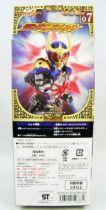 Masked Rider Kiva - Bandai - Masked Rider Rising Ixa #7 02