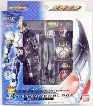Masked Rider Souchaku Henshin Series - Masked Rider Blade GD-65 - Bandai