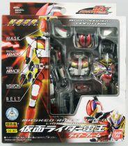 Masked Rider Souchaku Henshin Series - Masked Rider Den-O Liner Form GE-30 - Bandai