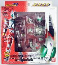 Masked Rider Souchaku Henshin Series - Masked Rider Garren GD-66 - Bandai