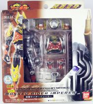 Masked Rider Souchaku Henshin Series - Masked Rider Imperer GD-81 - Bandai