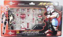 Masked Rider Souchaku Henshin Series - Masked Rider Kabuto GE-04 - Bandai