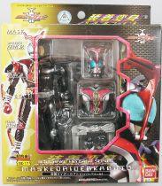 Masked Rider Souchaku Henshin Series - Masked Rider Kabuto GE-17 - Bandai