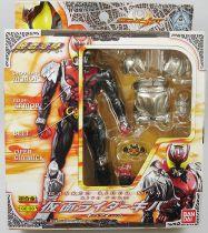 Masked Rider Souchaku Henshin Series - Masked Rider Kiva Kiva Form GE-33 - Bandai