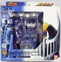 Masked Rider Souchaku Henshin Series - Masked Rider Knight GD-70 - Bandai