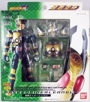 Masked Rider Souchaku Henshin Series - Masked Rider Leangle GD-69 - Bandai