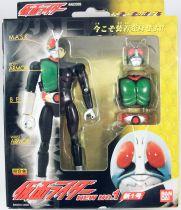 Masked Rider Souchaku Henshin Series - Masked Rider New no.1 - Bandai