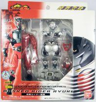 Masked Rider Souchaku Henshin Series - Masked Rider Ryuki GD-63 - Bandai