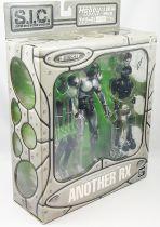 Masked Rider Super Imaginative Chogokin - Limited Version Another RX - Bandai