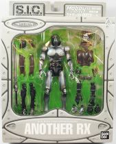 Masked Rider Super Imaginative Chogokin - Limited Version Another RX - Bandai