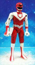 Maskman - Bandai - Red Maskman (loose)