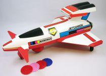 Maskman - Jetcannon (loose)