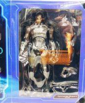 Mass Effect 3 - Commander Shepard - Figurine Play Arts Kai - Square Enix