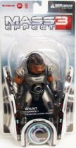 Mass Effect 3 - Grunt - Collector Action Figure - Big Fish Toys