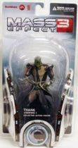 Mass Effect 3 - Thane - Collector Action Figure - Big Fish Toys