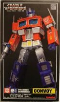 Master Piece MP-1 Cybertron Commander Convoy (Optimus Prime)