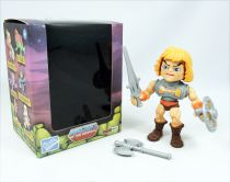 """Masters of the Universe - Action-vinyl - Battle Armor He-Man \""""wave 2\"""" - The Loyal Subjects"""