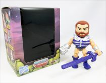 """Masters of the Universe - Action-vinyl - Fisto \""""wave 2\"""" - The Loyal Subjects"""