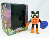 """Masters of the Universe - Action-vinyl - Stinkor \""""wave 2\"""" - The Loyal Subjects"""