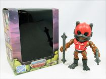 "Masters of the Universe - Action-vinyl - Zodak ""wave 2\"" - The Loyal Subjects"