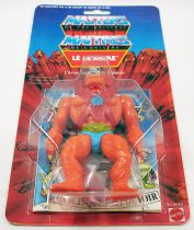 Masters of the Universe - Beast Man (France 8-back card)