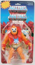"Masters of the Universe - Beast Man ""New Version\"" (Europe card) - Barbarossa Art"