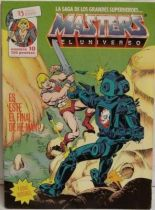 Masters of the Universe - Book - Zinco Editions - Masters Magazine #10