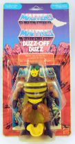 Masters of the Universe - Buzz-Off (Yellow Border card)