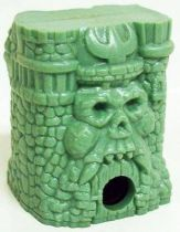 Masters of the Universe - Castle Grayskull pencil-sharpener