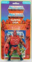 Masters of the Universe - Clawful / Etor (carte Yellow Border)